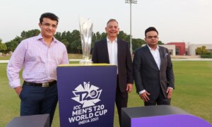 ICC Cricket T20 World Cup 2021
