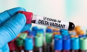 Delta plus variant symptoms