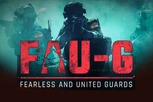 FAU-G: Fearless and United Guards