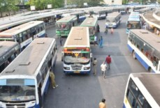 BMTC to resume bus services in Bengaluru from June 21