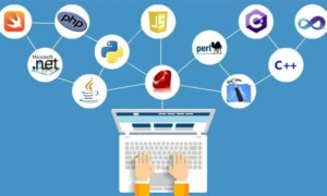 Top Programming Languages Used In Different Games